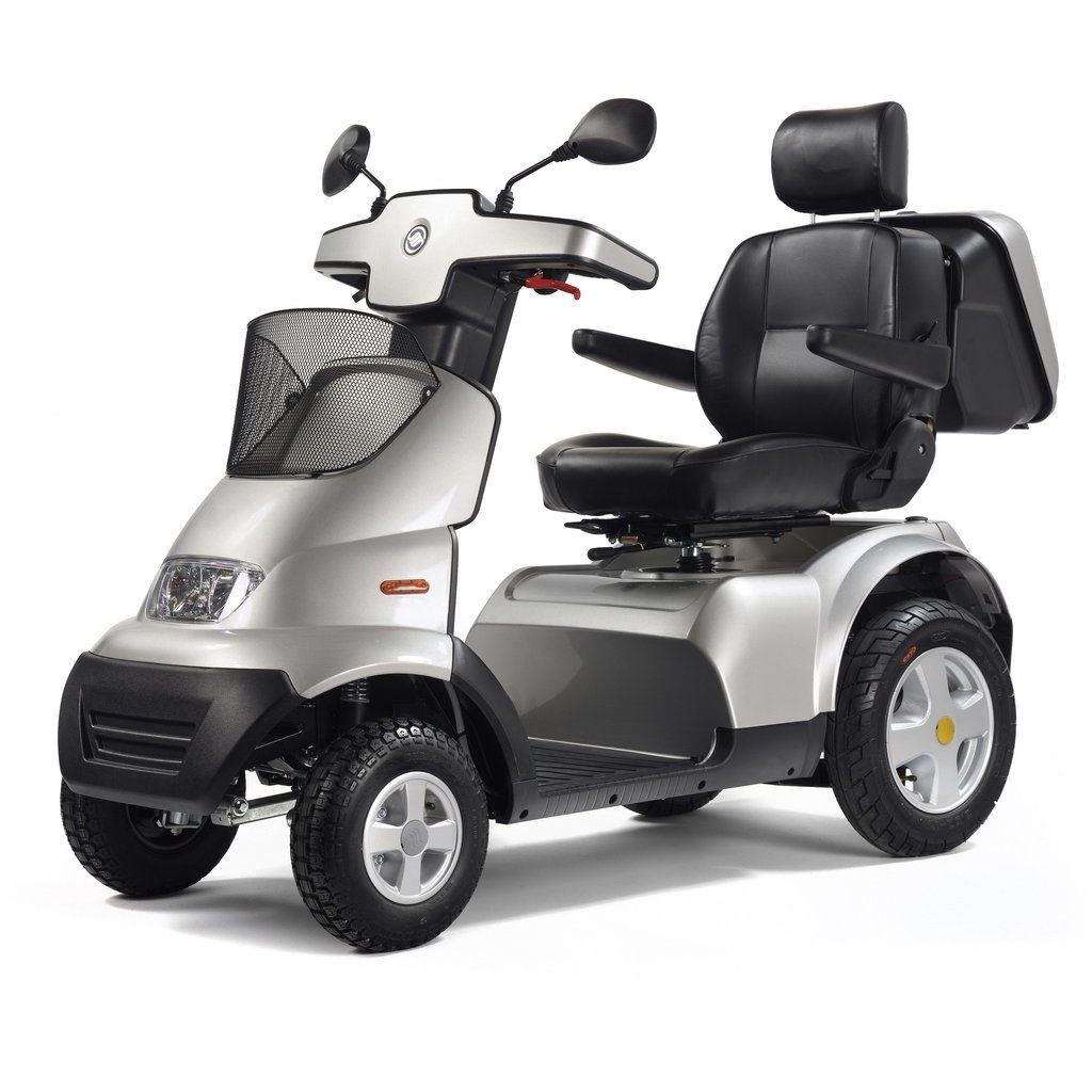 afikim afiscooter s plus 4 wheel full size mobility scooter afikim rh pinterest com