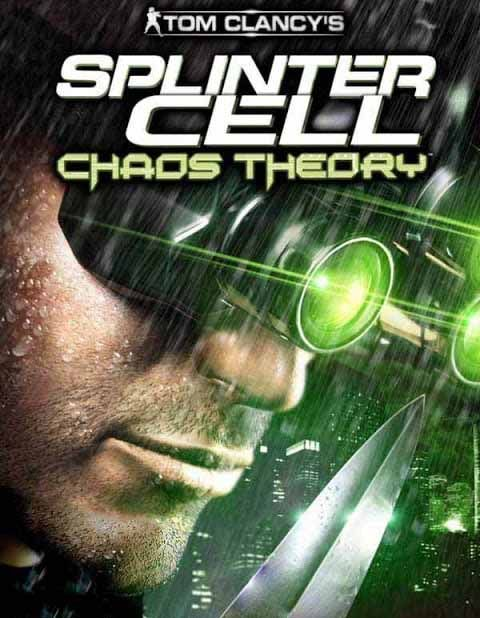 Full Version Pc Games Free Download Tom Clancy S Splinter Cell
