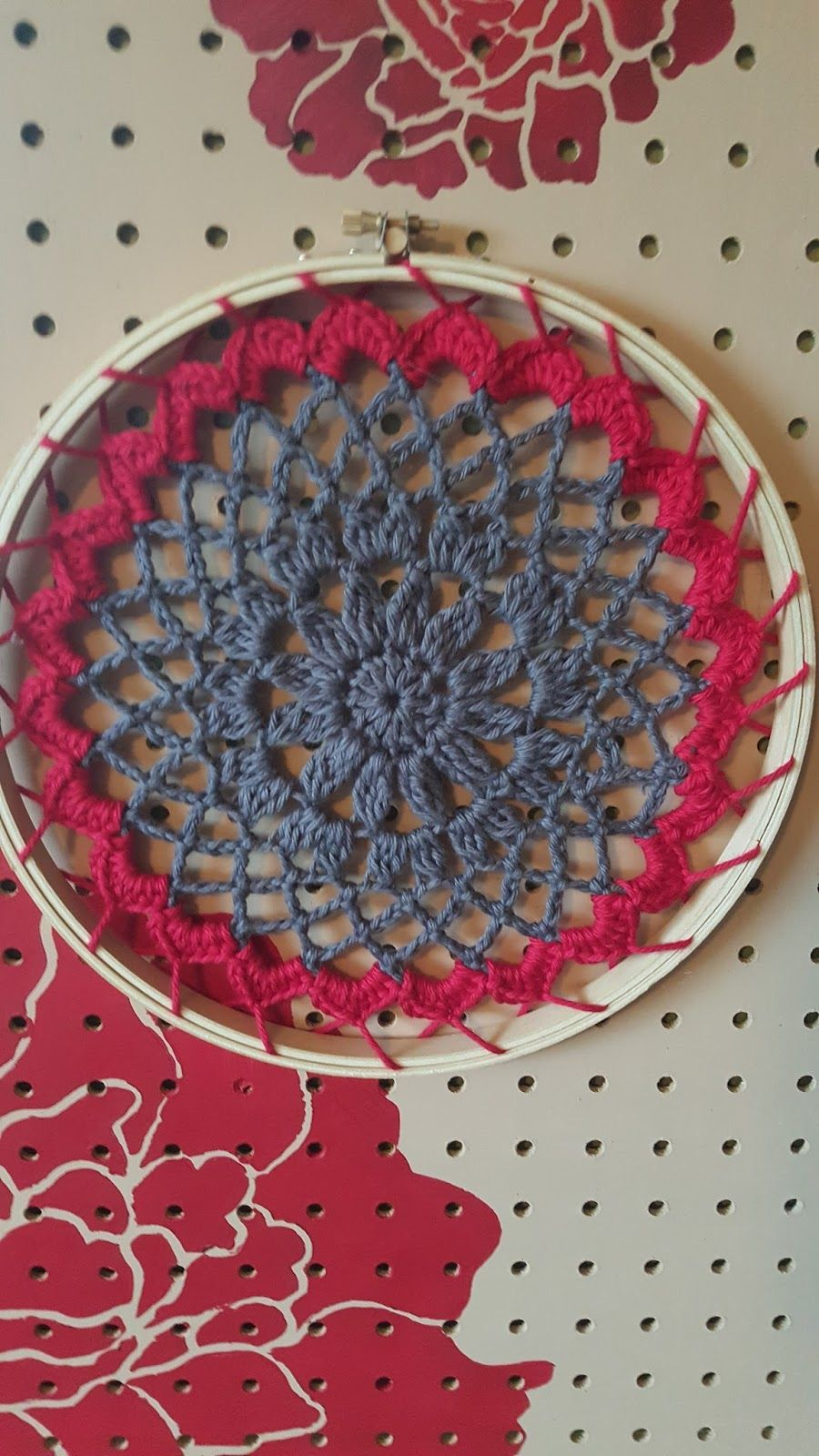 Crochet and craft blog links to free patterns. | Crochet & Sewing I ...