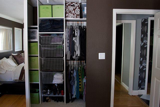 same size as my closet