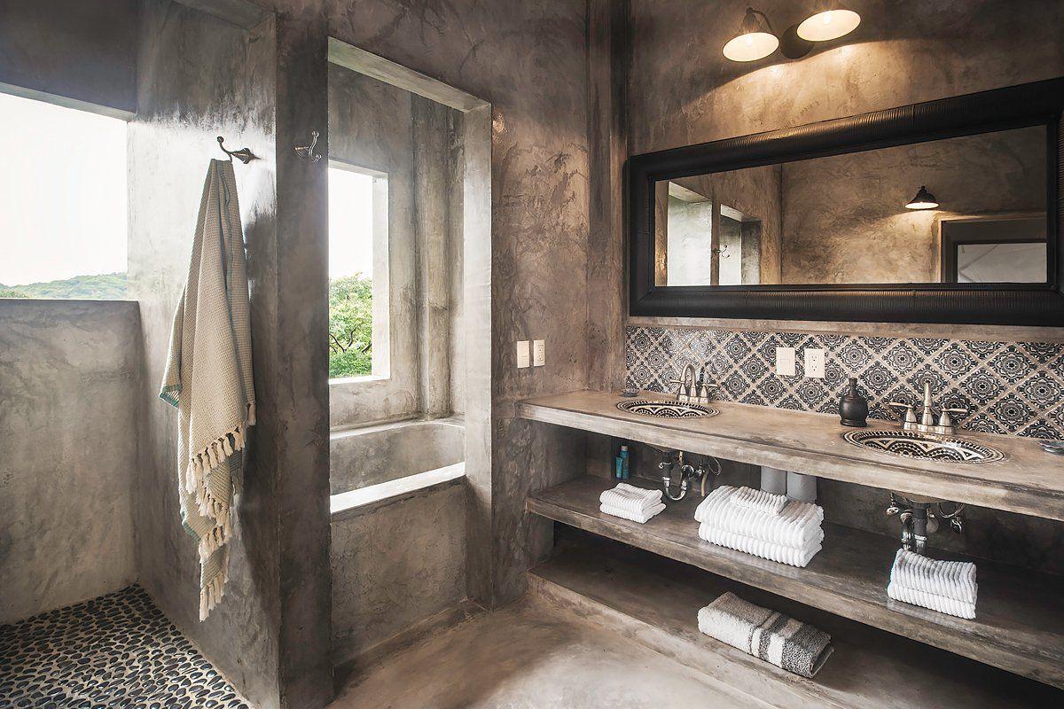 Simple Luxury Villas For Rent Villas To Rent Villa Valentin Bathroom Inspiration Boho Interior Tropical Home Decor