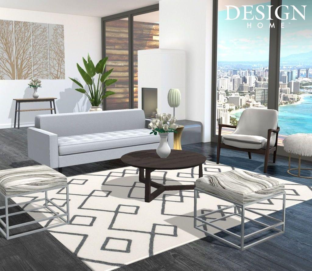 Living Room Designs House Design Decorating Living