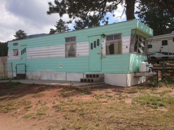 for sale on cl i would love to restore this retro park model rh pinterest com