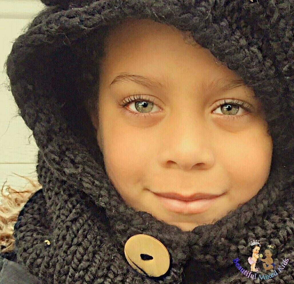 Peyton 6 Years Italian West Indian Native American