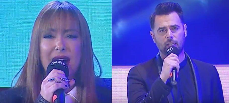 MAD Music Awards Cyprus: Μελίνα Ασλανίδου & Γιώργος Παπαδόπουλος – Τετάρτη Βράδυ (βίντεο)