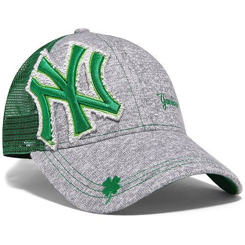 8f58d3429f7f3 New York Yankees Women s St. Patrick s Day - Can I request St. Patrick s Day  gifts or is that pushing it   )