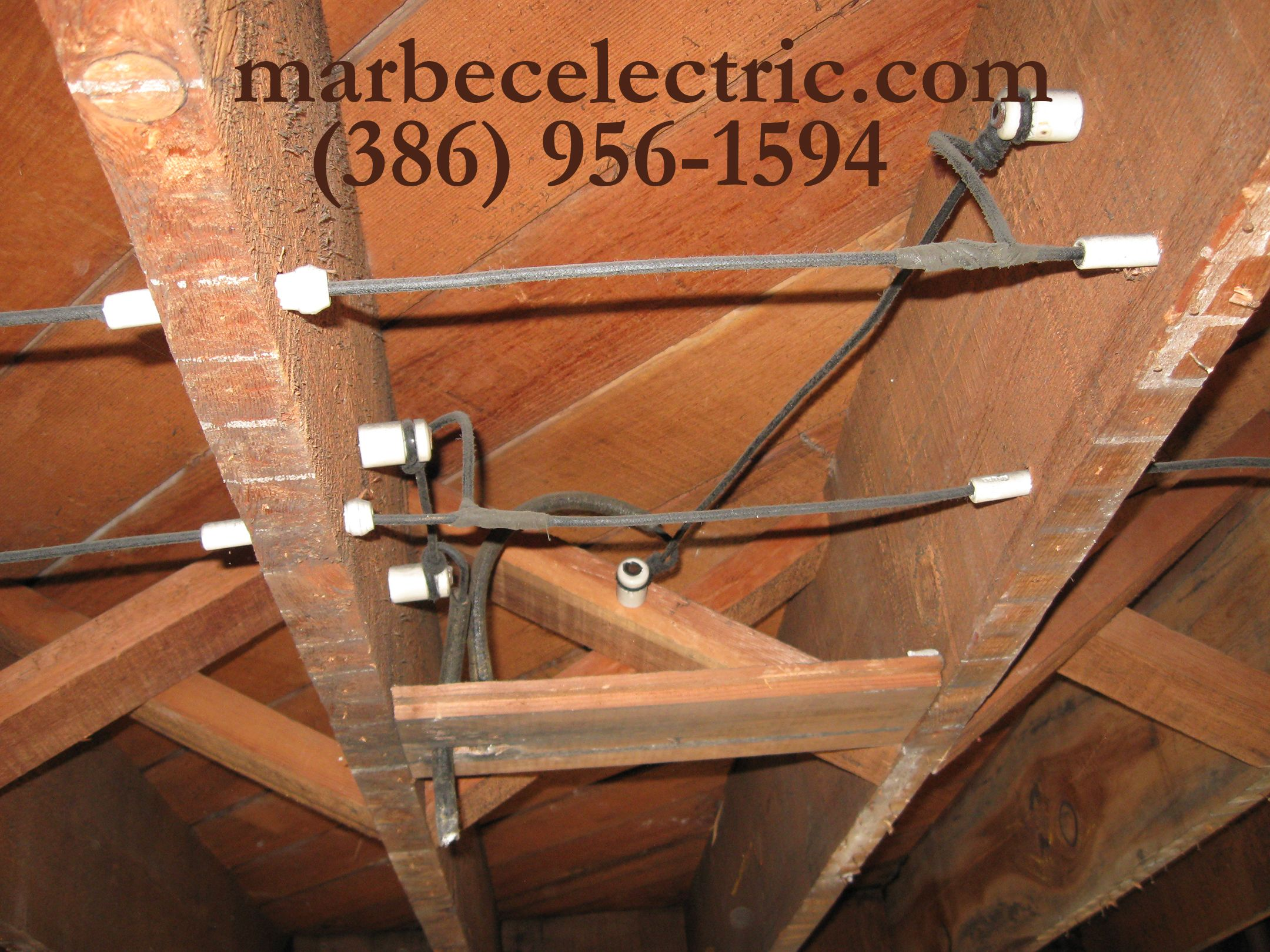 old electrical wiring let marbecelectric com handle it don t be a rh  pinterest com Old