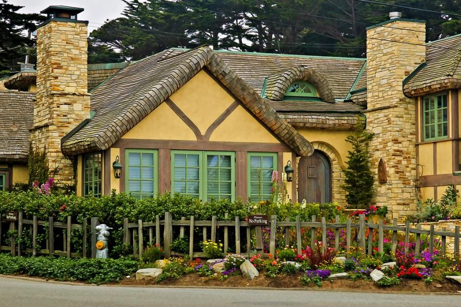 carmel by the sea ca i think i m in love with this town rh pinterest com
