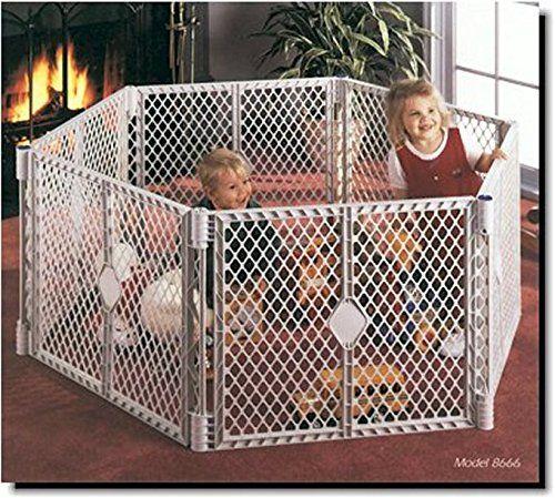 NORTH STATES SUPERYARD XT Baby/Pet Gate & Play Yard North States Industries http://www.amazon.com/dp/B00VVT4O6A/ref=cm_sw_r_pi_dp_XR47vb0ZZXJZP