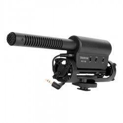TAKSTAR SGC-598 Microfono de condensador para camaras de video y fotografia