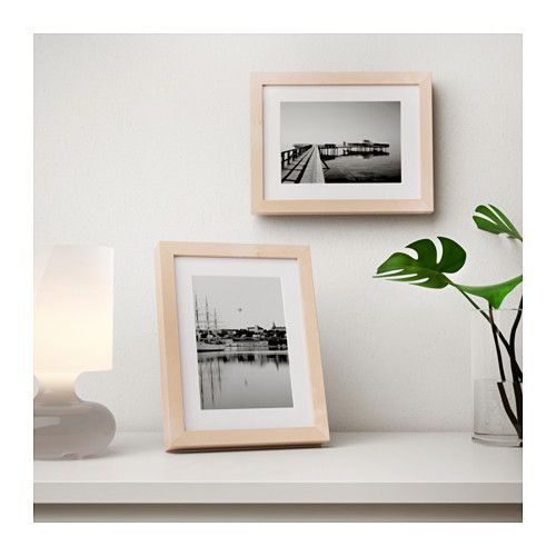 RIBBA Rahmen - 18x24 cm - IKEA   Ikea Merkliste   Pinterest