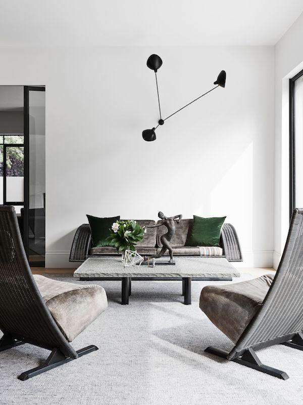 A spacious home in Australia by Robson