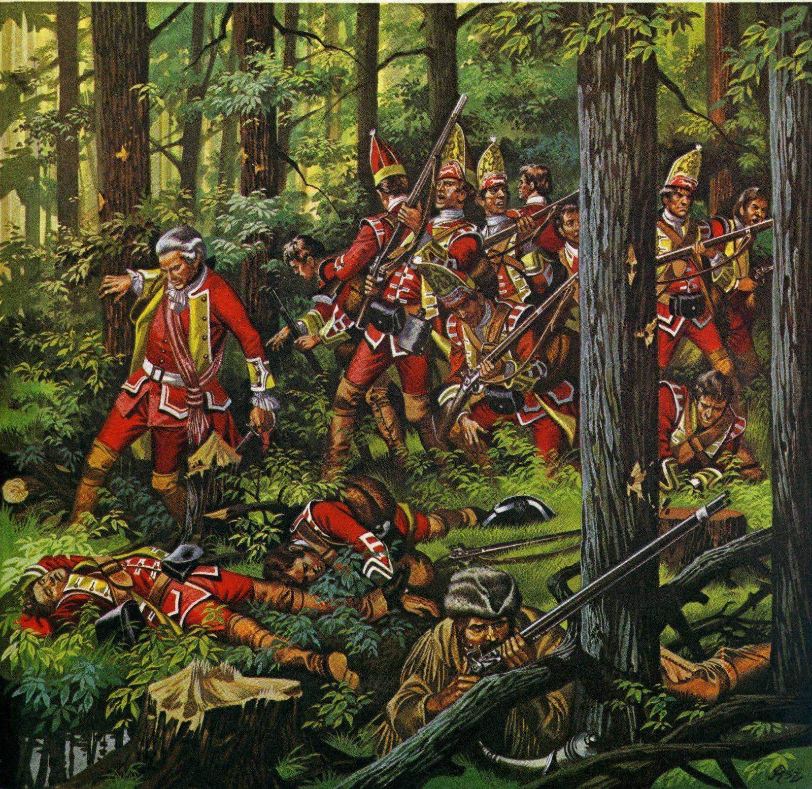 the american intervention during the french and indian wars The american indian wars (or indian wars) is the collective name for the various armed conflicts fought by european governments and colonists, and later the united states government and american settlers, against various american indian tribes.