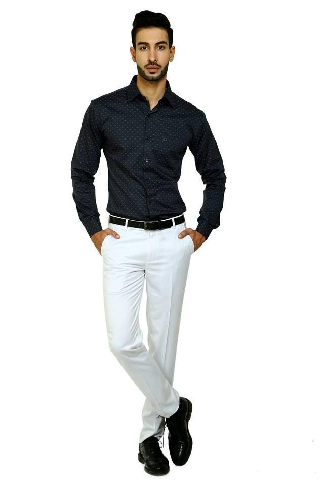 Naswiz Latest Formal Pant Shirt Collection Mens Shirts Trousers