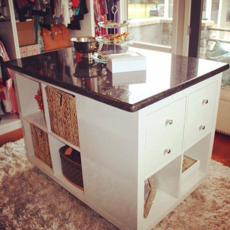 10 geniale Ikea-Tricks, mit denen du ohne große Kosten tolle neue - kücheninsel selber bauen