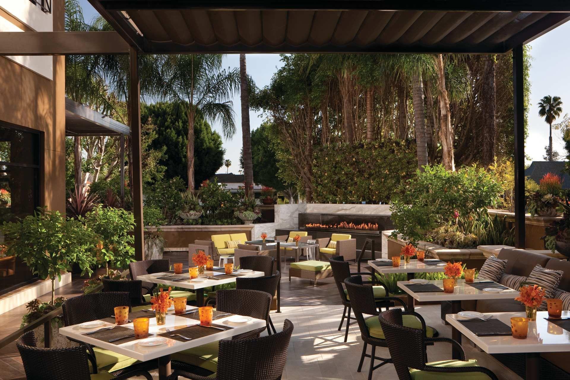 Four Seasons Big Restaurant Gamble Pays Off
