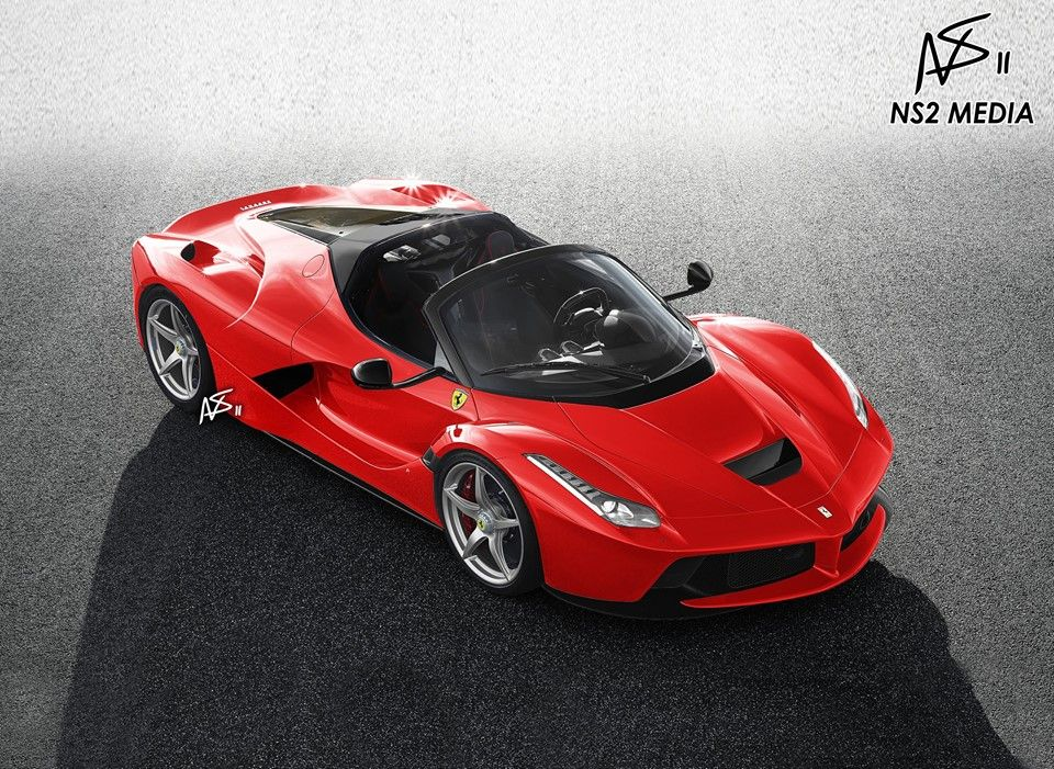 laferrari aperta rendered in stunning liveries a ferrari tailor rh pinterest com