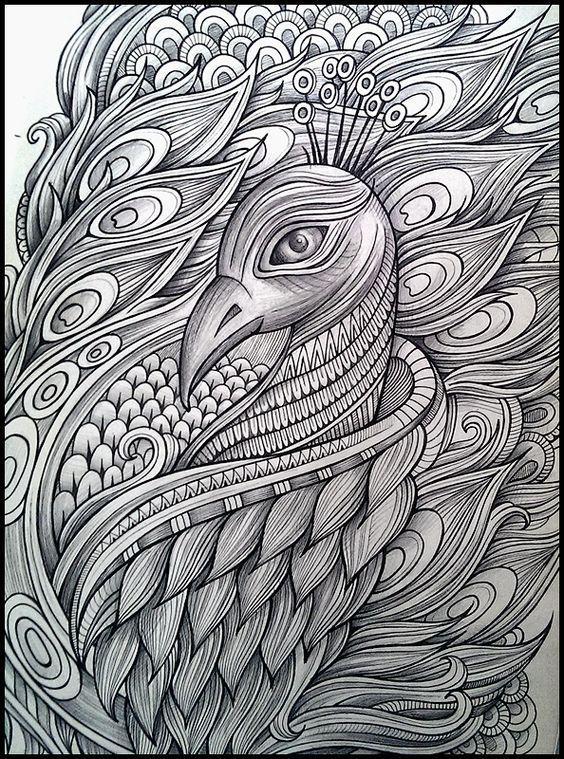Pin De Roberto Gando En Art Paint Mandalas Animales Mandalas Dibujos Con Mandalas