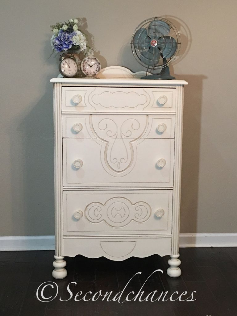 chest of drawers painted i annie sloan old white ideas rh pinterest com