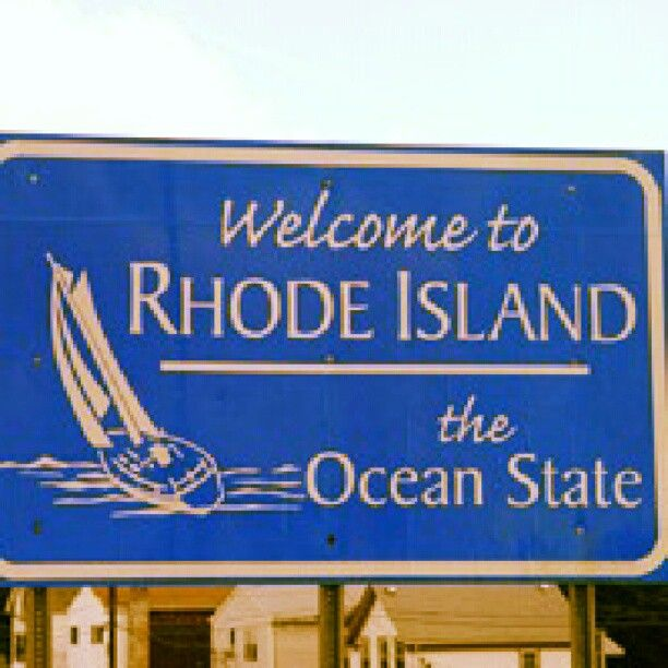 which united states allow same sex marriage in Rhode Island