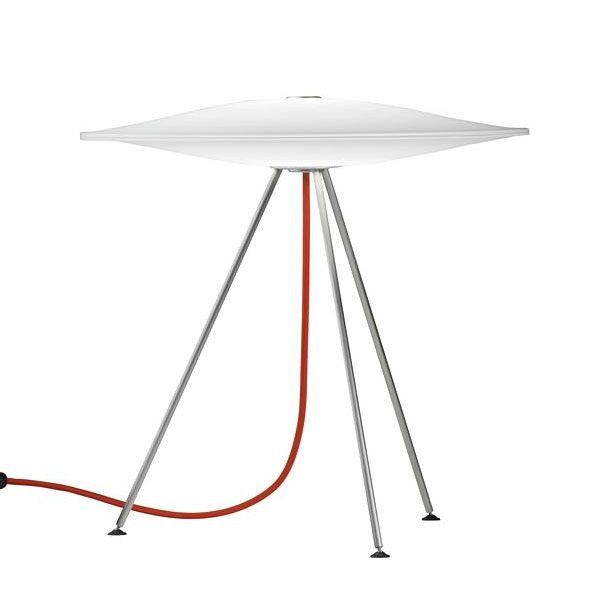 Peit Hein; 'Sinus' Table Lamp, 1967/1995.