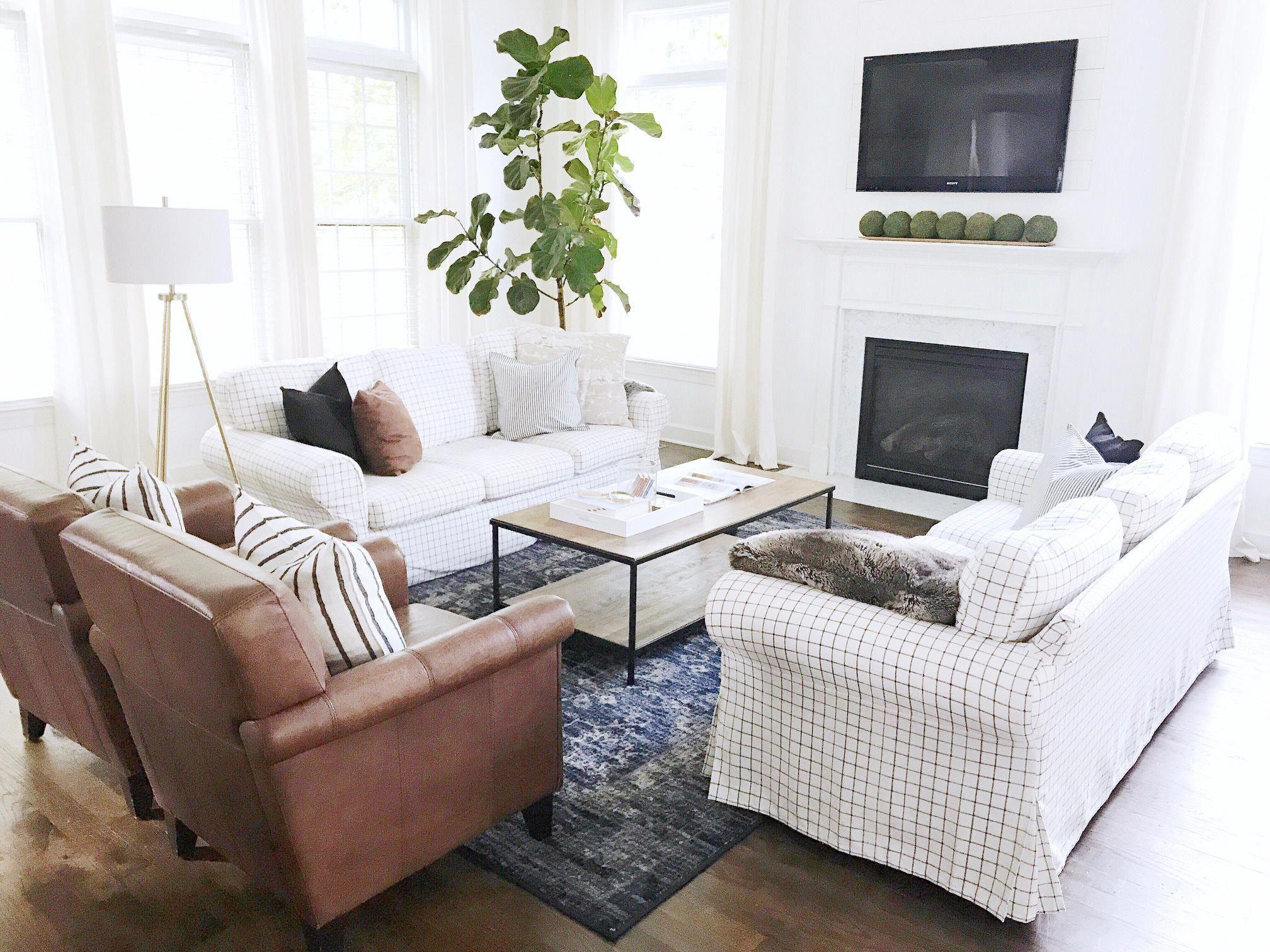 interior blogger olive and ford s stunning black and white living rh pinterest com