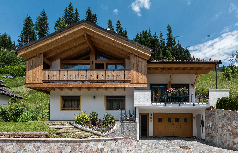 Design In Legno Rubner Haus Haus Bauen Haus Architektur Haus