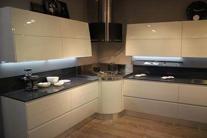 Fregadero En Esquina Cocinas Pinterest - Muebles De Cocina En ...