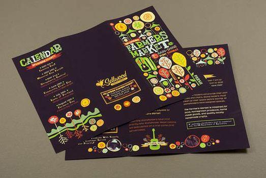 25 amazing brochure designs design that i like pinterest brochures