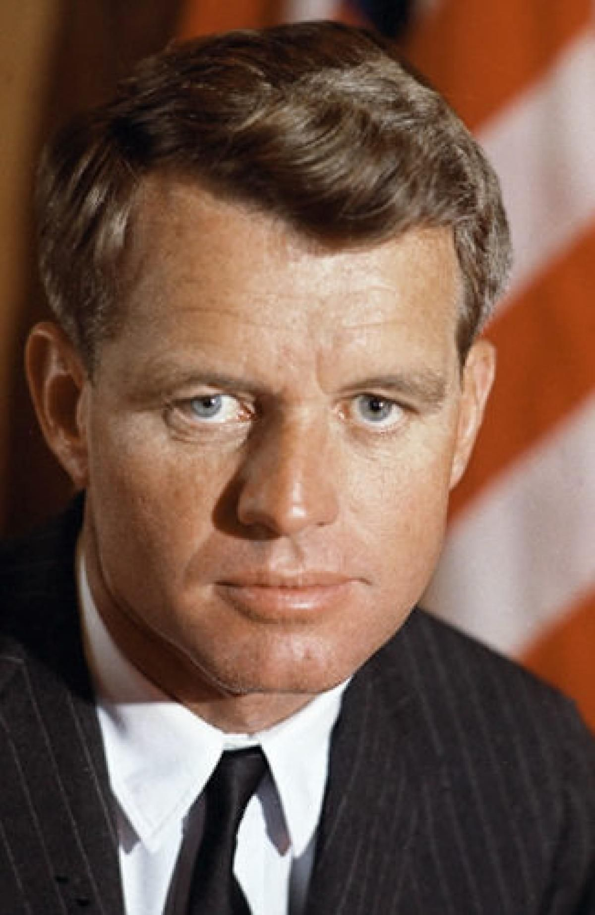 Image result for rfk attorney general in color