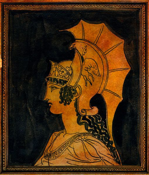 Google Image Result For Http Www Leonardporter Com Images Hippolyta Jpg Ancient Greek Art Greek Paintings Greek Vases