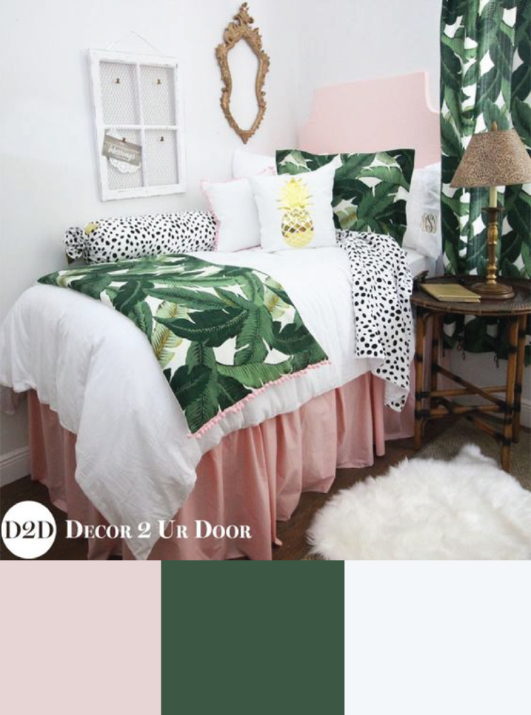Dorm Room Color Schemes images