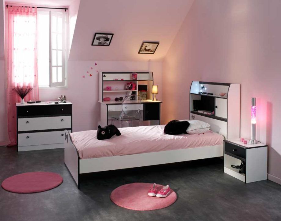 Stunning Idee Deco Chambre Ado Fille 15 Ans Pictures Idee Deco