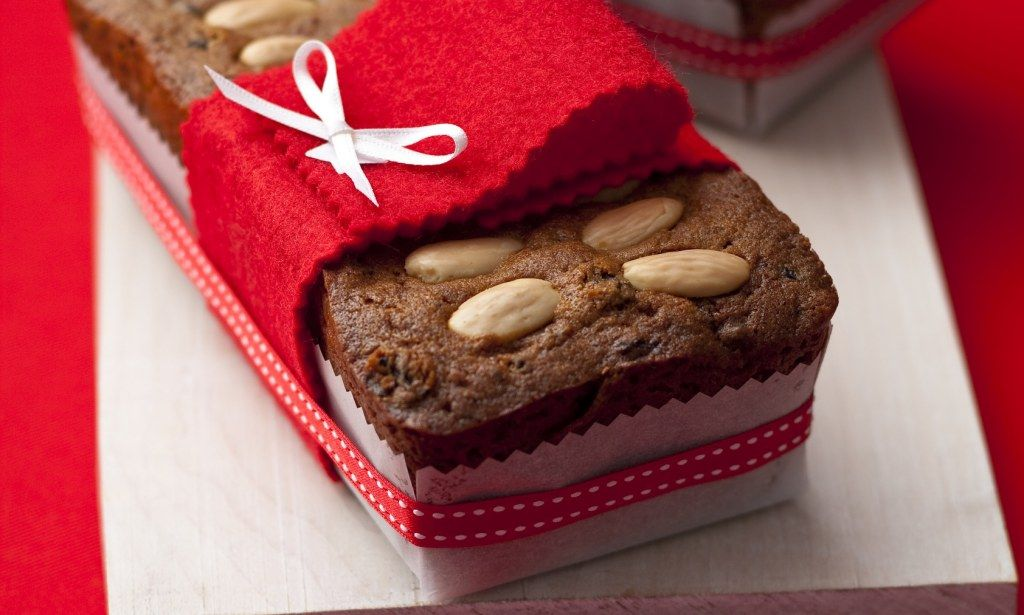This is one of my most popular recipes. You'll often see these on farmers' market cake stalls.