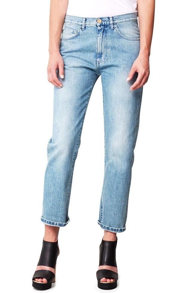 DENIM - Denim trousers MORE BY SISTES u5RqJr