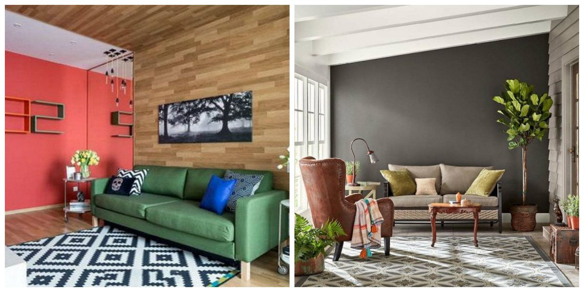 Living Room Paint Colors 2019 Top Fashionable Colors For Living Room Design Livi Living Room Colors Choosing Living Room Colors Paint Colors For Living Room