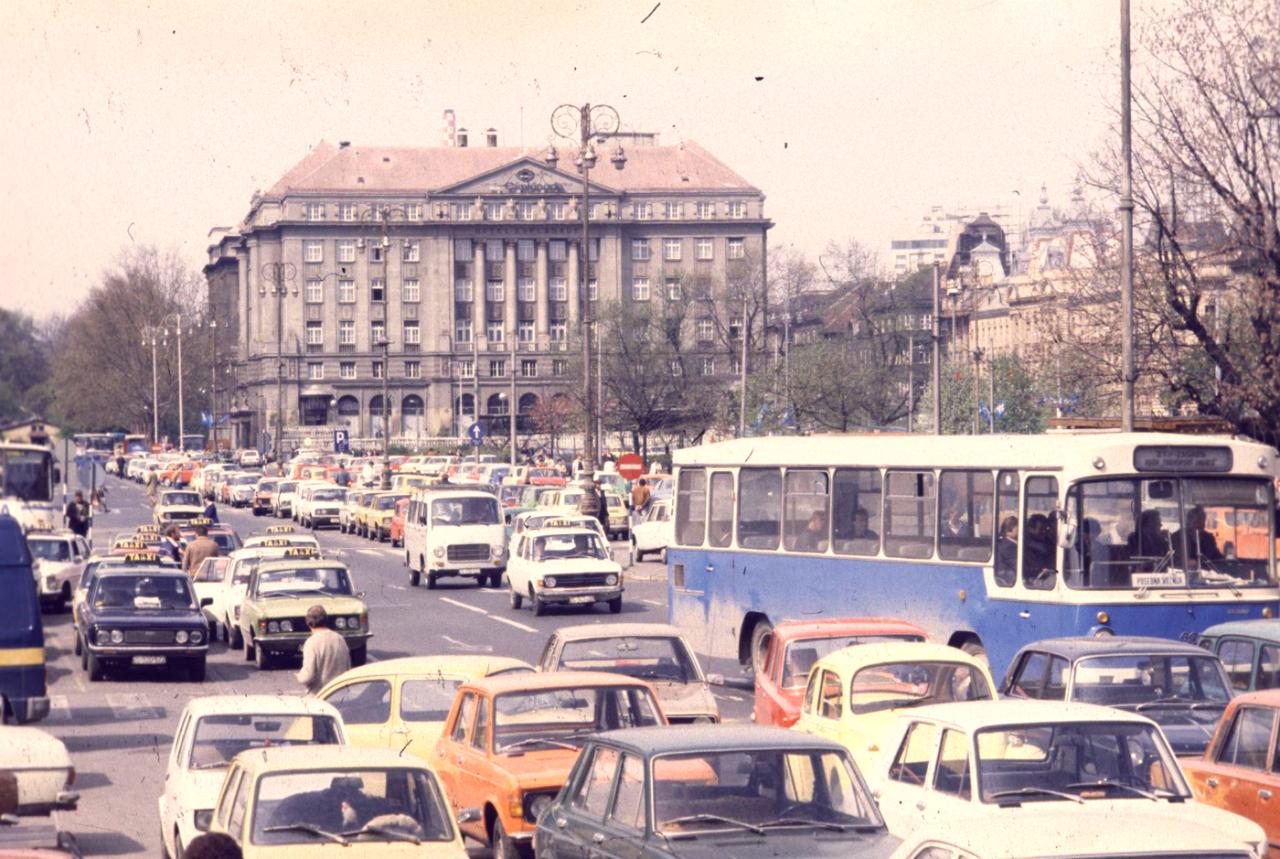 Zagreb Ex Yugoslavia Historicas