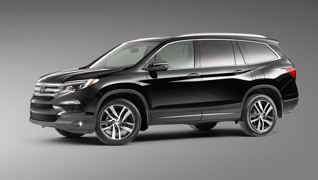 2016 Honda Pilot Reviews Specs And Prices Canada Official Automotive