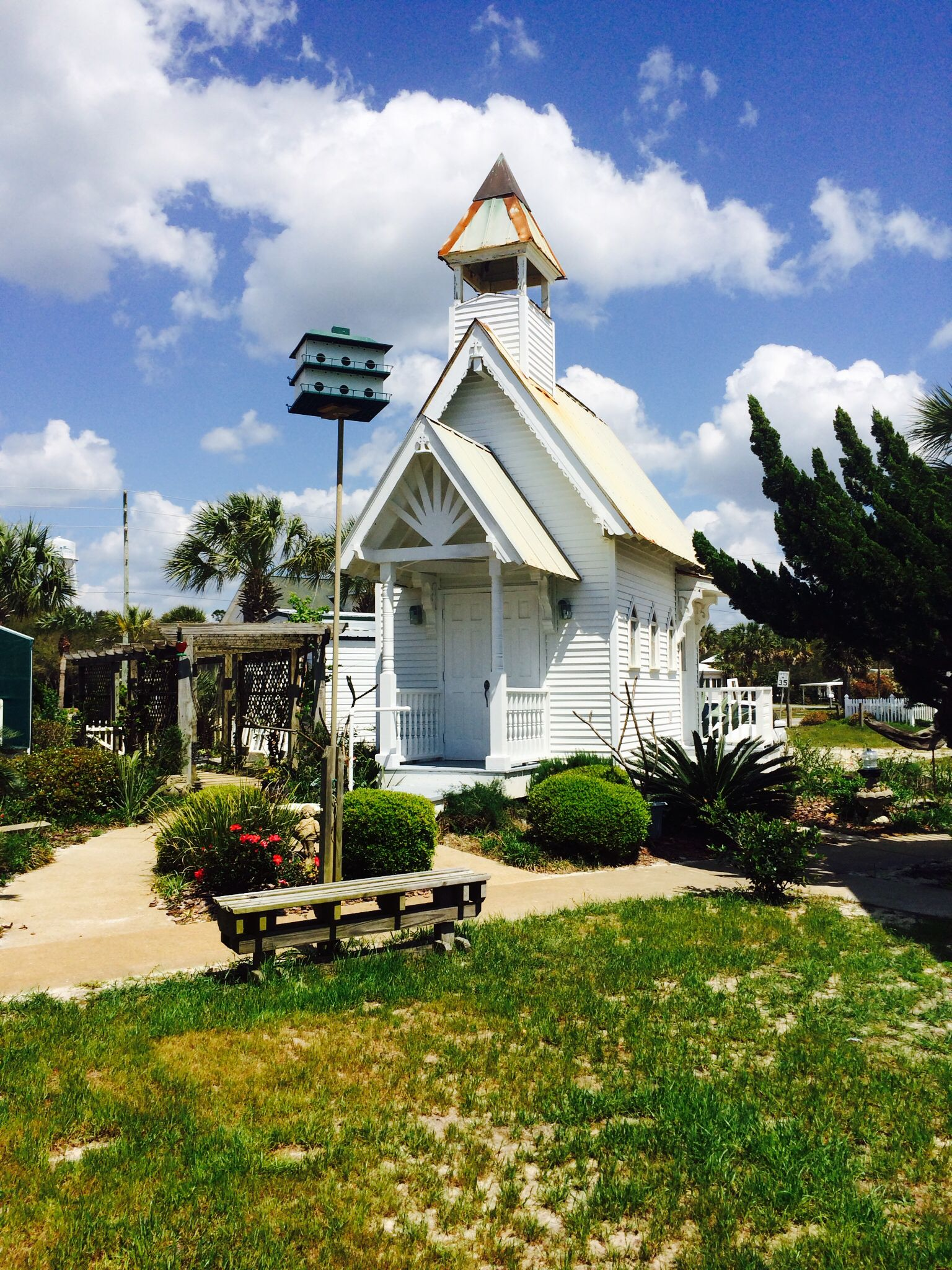 Driftwood Inn Chapel Mexico Beach Florida