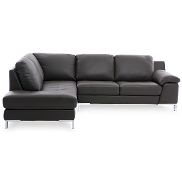Sectionnel 2 Mcx 100 Cuir De Htl 9075 Inv Corner Sofa Sofa Furniture