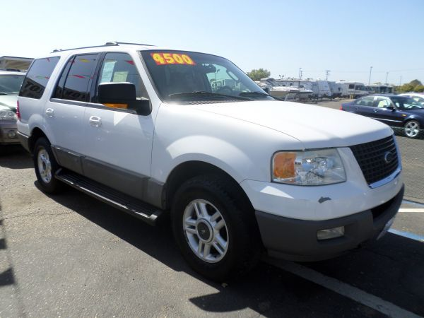 suv for sale 2003 ford expedition xlt in lodi stockton ca ford expedition suv for sale expedition pinterest