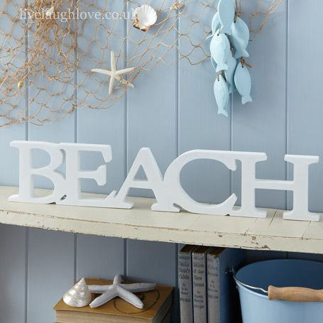 Beach Word Long White Beach Bathrooms Beach Theme Bathroom Nautical Bathroom Accessories