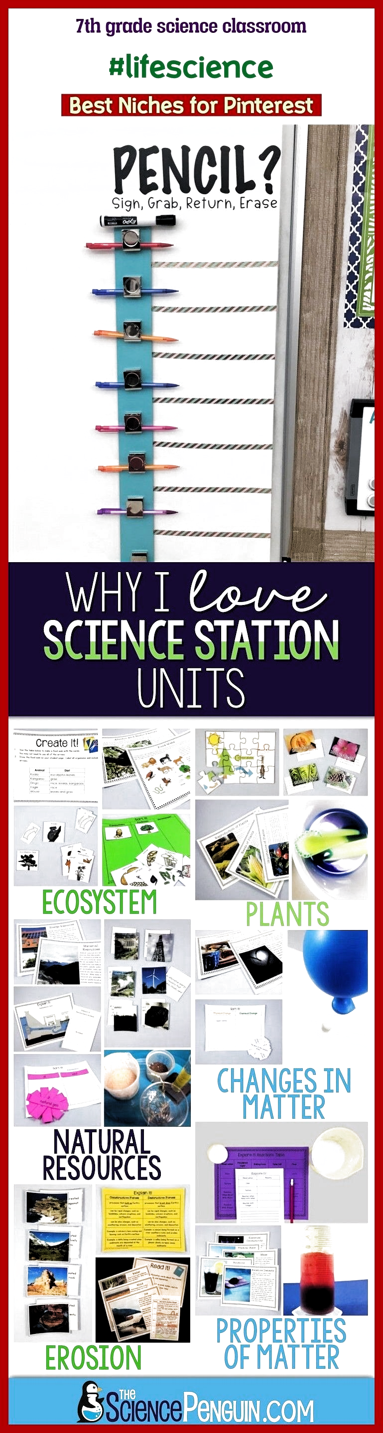 Natural history  #science #classroom science classroom set up, earth science cla...