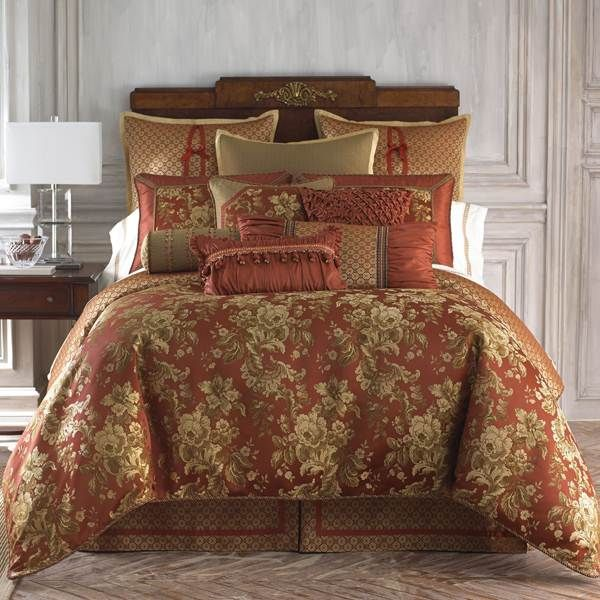 Waterford Mackenna Bedding By Comforters Comforter Sets Duvets Bedspreads
