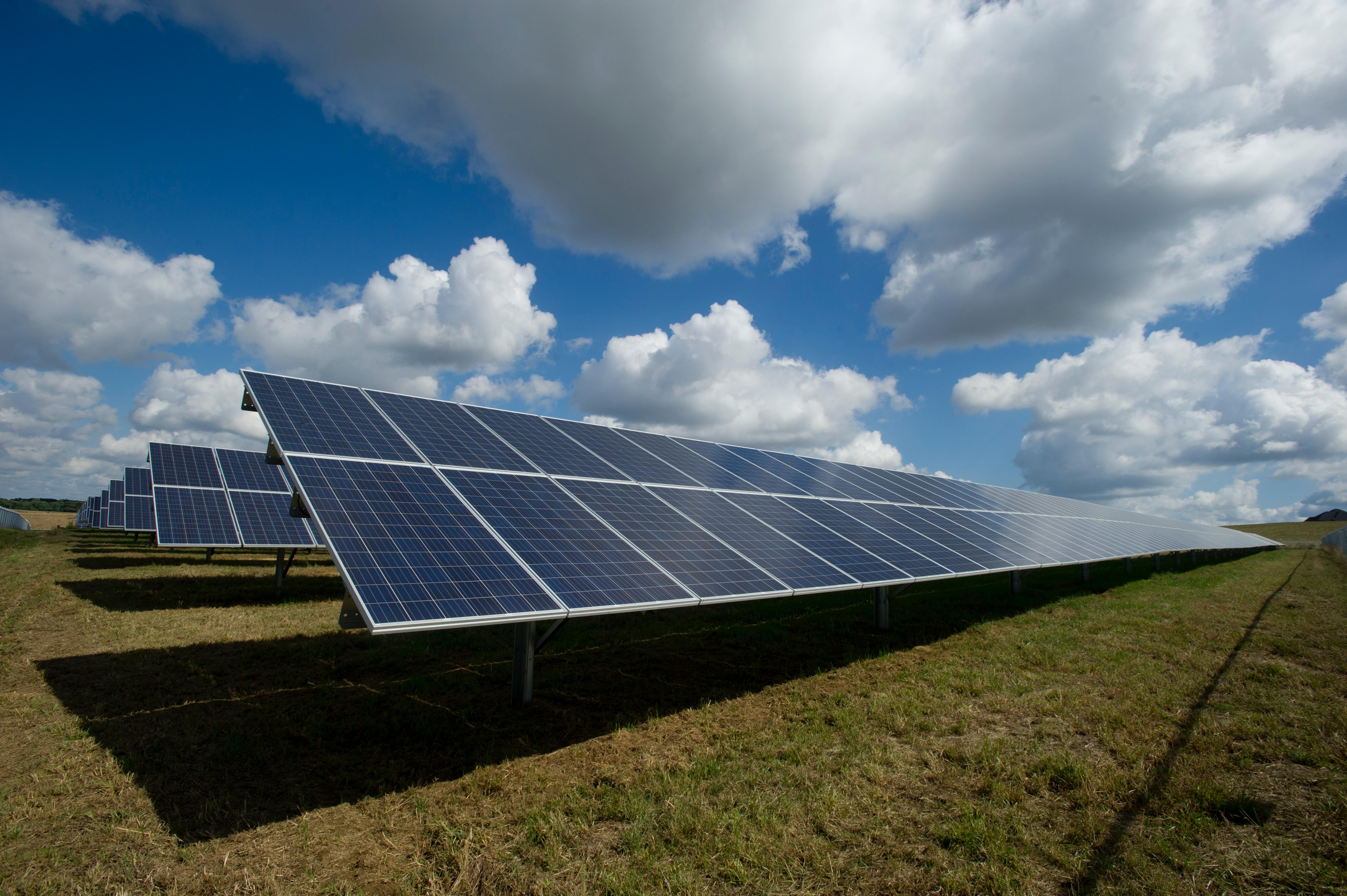 Inexpensive Solar Houston Tx Solar Energy Projects Solar Panels Solar Farm