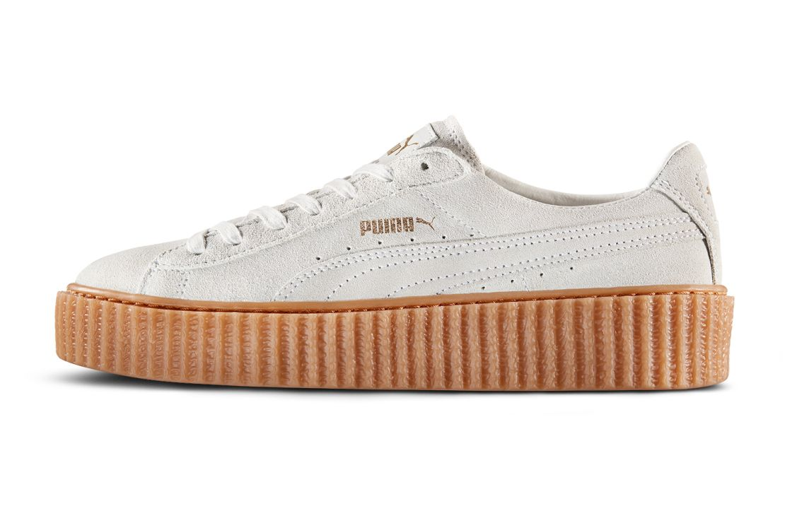 PUMA by Rihanna Creeper Resurfaces in Brand New Color