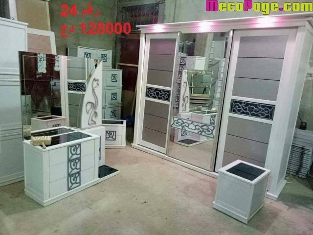 chambre a coucher bois rouge prix algerie - 5/10 | TENDANCE et DECO ...