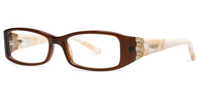 Image for VO2595B from LensCrafters - Eyewear | Shop Glasses, Frames ...