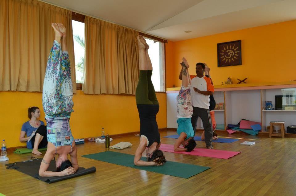 Ashtanga Yoga Mysore_Practice session.jpg | Ashtanga yoga ...