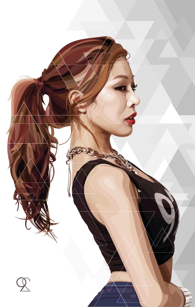 Jessi Unpretty Rapstar